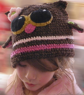 children-hat