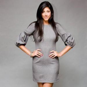 AprilMarin Rachel Dress